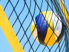 Campeonato de voleibol feminino no CEAP