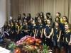 10.10.2018 - Coro Infantil se apresenta em evento da OASE