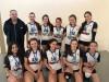 Equipe feminina de vôlei infanto-juvenil está na ONASE Nacional
