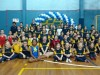 Festival de Ginástica CEAP mobiliza comunidade escolar
