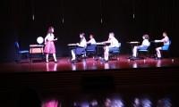 CEAP sediou mostra de teatro da Rede Sinodal