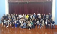 Professores discutem Reforma Luterana na Escola de hoje