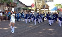 23.10.2018 - Desfile da Banda na ExpoIjuí