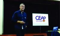 CEAP investe na formação
