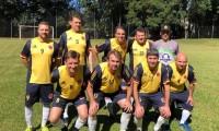 23.03.2019 - Campeonato de Futebol 7