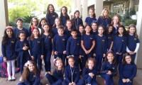 17.05.2019 - Coral Infantil do CEAP