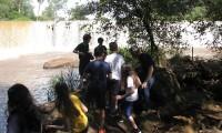 Alunos do CEAP vivenciam a água no cotidiano humano