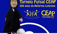 Vai começar Torneio de Futsal de Pais