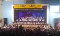 06.12.2019 - CEAPZINHO encerra o ano com espetáculo