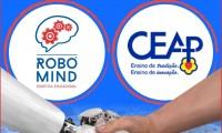 20.11.2020 - CEAP e Robomind parceria de sucesso