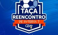 16.08.2021 - Taça reencontro