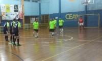 """Futsal de Pais: duas """"seleções"""" já na semifinal"""