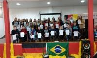 CEAP no Concurso Regional de Língua Alemã