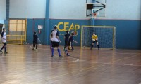 Interséries GEMLI de Futsal