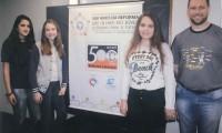 CEAP no Encontro Nacional de Liderança Jovem