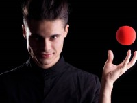CEAP convida para show de mágica