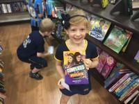 Pequenos poupadores investem em literatura
