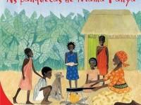 Cultura do Quênia em evidência no CEAPzinho