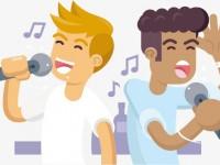 Amigos Cantam - 2ª edição