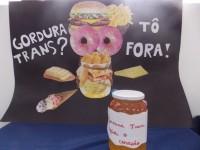 Qualidade de Vida: alunos fazem descobertas importantes sobre a alimentação