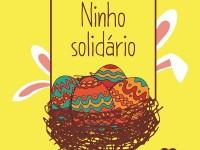Páscoa Solidária: ação do Comitê pela Vida