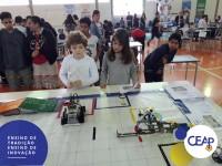 07.10.2019 - CEAP no Robotics Challenge