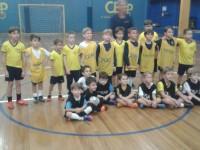 Torneio de Futsal: começa a 2ª rodada