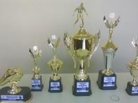 Torneio de Futsal de Pais: definidos confrontos da segunda fase