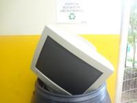 CEAP é ponto de coleta de lixo eletrônico