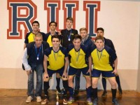 CEAP é vice no Futsal