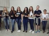 CEAP premia vencedores do Concurso de Redação