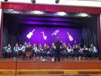 Recital reuniu grupos de música da escola