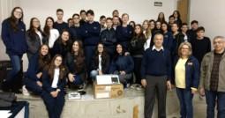 Workshop - Eleições - 9º ano