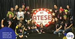 ATESE - 41ª Amostra de Teatro das Escolas Sinodais