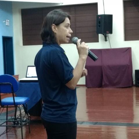 06.03.2010 - II Seminário de pais CEAP