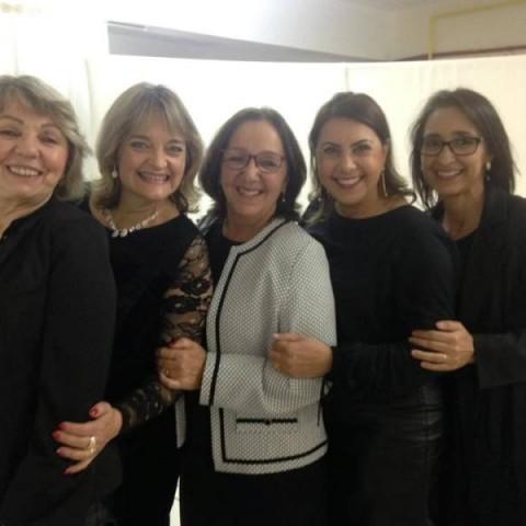 Encontro de Mulheres do CEAP